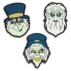 Hitchhiking Ghosts MagicBandits Set - The Haunted Mansion