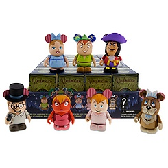 Vinylmation Peter Pan Series Tray