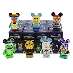 Vinylmation Park 16 Series Tray