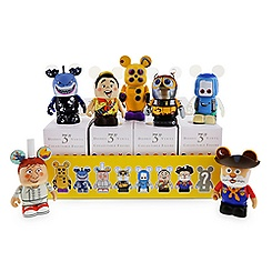 Vinylmation Disney•Pixar Series 3 Tray