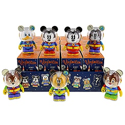Vinylmation Mickey & Friends in Space Series Tray