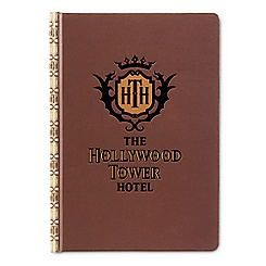 Hollywood Tower Hotel Journal