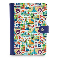 Disneyland Resort Icons Electronic Reader Case