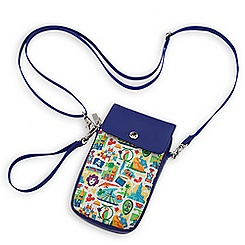 Disneyland Resort Icons Smartphone Case