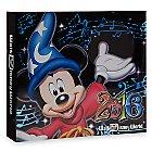 Sorcerer Mickey Mouse Photo Album - Walt Disney World 2016 - Medium