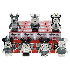 Vinylmation The Mickey Mouse Club Series Tray - Limited Release
