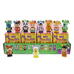 Vinylmation Jr. Series 14 ''it's a small world'' Tray