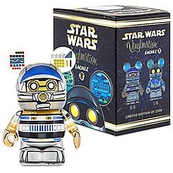 Vinylmation Star Wars Eachez Series 8 Figure - Rex/Ace - 3'' - Limited Edition