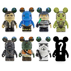 Vinylmation Star Wars 6 Series Figure - 3''