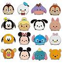 Disney ''Tsum Tsum'' Mystery Pin Pack