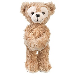 Duffy the Disney Bear Plush Magnet