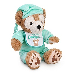 Duffy the Disney Bear Plush - 12''