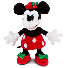 Disney Store: Buy 1 Get 1 FREE Plush Sale! Starts at $2!