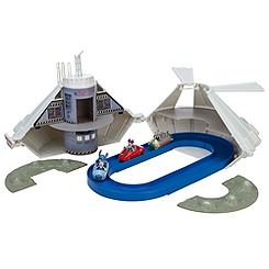 Space Mountain Play Set