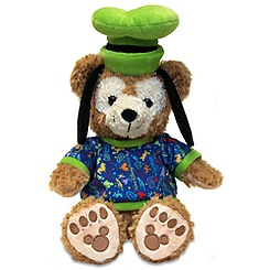 Storybook Duffy the Disney Bear Plush - 12''