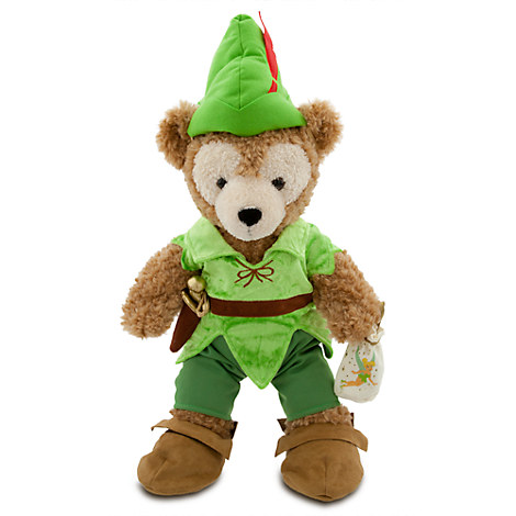 Thread: NEW Disney Princess Bear @ Build-A-Bear Workshops!!