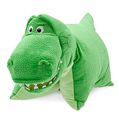 Rex Plush Pillow