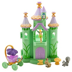 Tinker Bell Micro Play Set