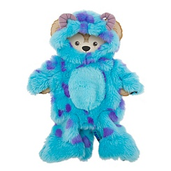 Duffy the Disney Bear Sulley Costume - 17''