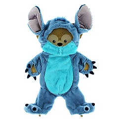 Duffy the Disney Bear Stitch Costume - 17''
