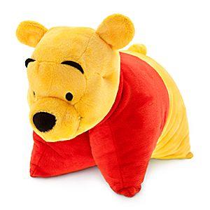 Winnie the Pooh Plush Pillow