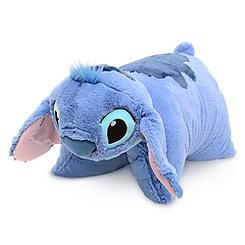 Stitch Plush Pillow