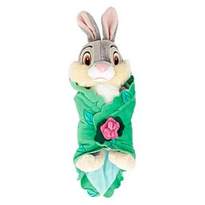 Disney's Babies Thumper Plush with Blanket - 10''