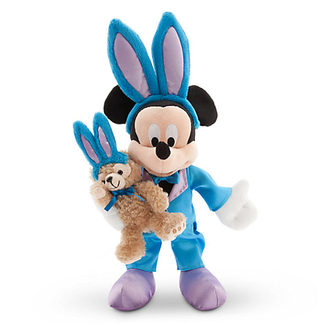 Hippity-Hoppity Disney Easter Basket Ideas