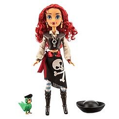 Disney Attractionistas Doll - Pearl - 12''
