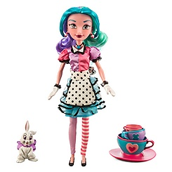 Disney Attractionistas Doll - Maddie - 12''