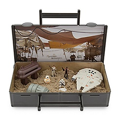Jakku Sand Play Set - Star Wars: The Force Awakens