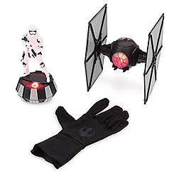 Force Push Role Play Action Set - Star Wars: The Force Awakens