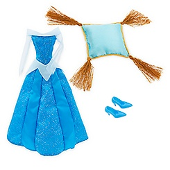 Aurora Doll Costume Set