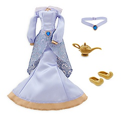 Jasmine Doll Costume Set