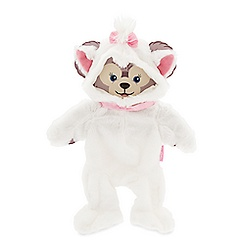 ShellieMay the Disney Bear Marie Costume - The Aristocats - 17''