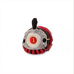 Disney Parks Railroad Engine ''Tsum Tsum'' Plush - Mini - 3 1/2''