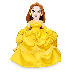 Belle Plush Pillow