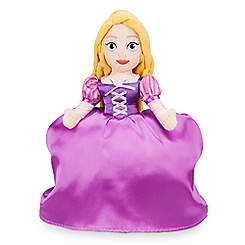 Rapunzel Plush Pillow