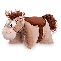 Bullseye Plush Pillow - Toy Story - 22''