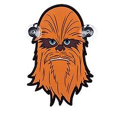 Chewbacca Animated Glow Décor