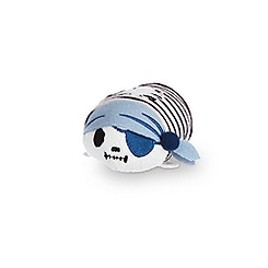 Skeleton ''Tsum Tsum'' Plush - Pirates of the Caribbean - Mini - 3 1/2''