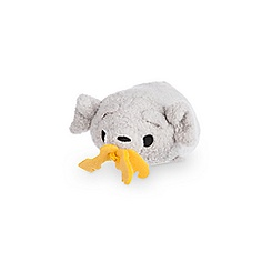 Jailer Dog ''Tsum Tsum'' Plush - Pirates of the Caribbean - Mini - 3 1/2''