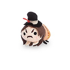 Pirate ''Tsum Tsum'' Plush - Pirates of the Caribbean - Mini - 3 1/2''