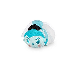 The Bride ''Tsum Tsum'' Plush - Haunted Mansion - Mini - 3 1/2''