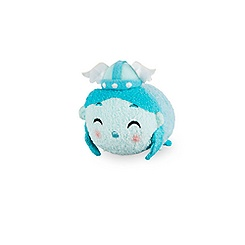 Opera Singer ''Tsum Tsum'' Plush - Haunted Mansion - Mini - 3 1/2''
