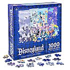 Disneyland Diamond Celebration Jigsaw Puzzle