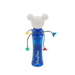 Mickey Mouse Glow Spinner