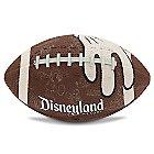 Mickey Mouse Football - Disneyland - Small