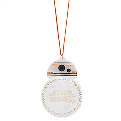 BB-8 Lanyard - Star Wars: The Force Awakens