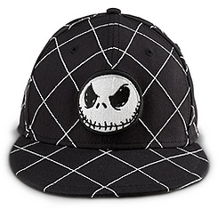 Jack Skelllington Baseball Cap